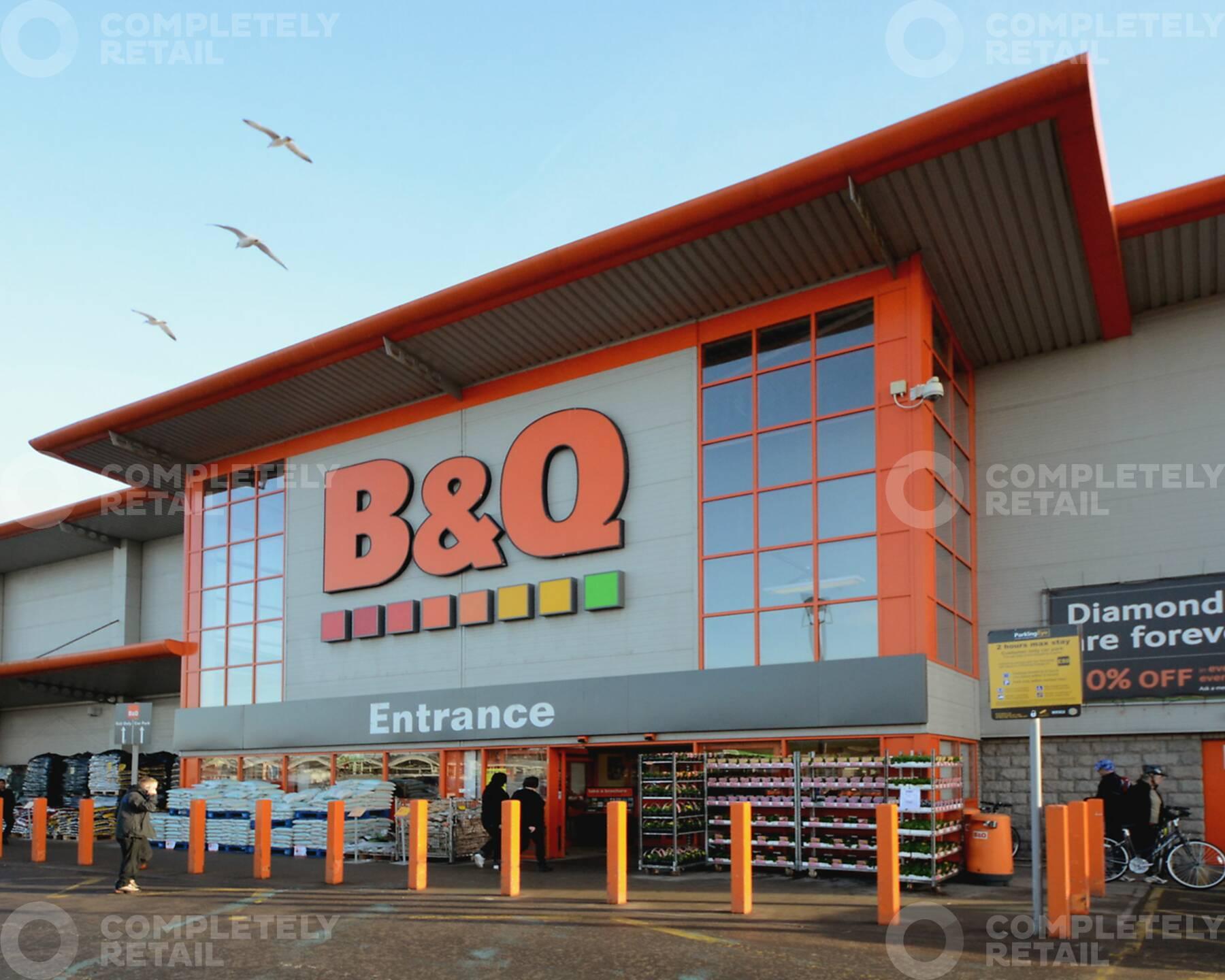Garthdee Retail Park