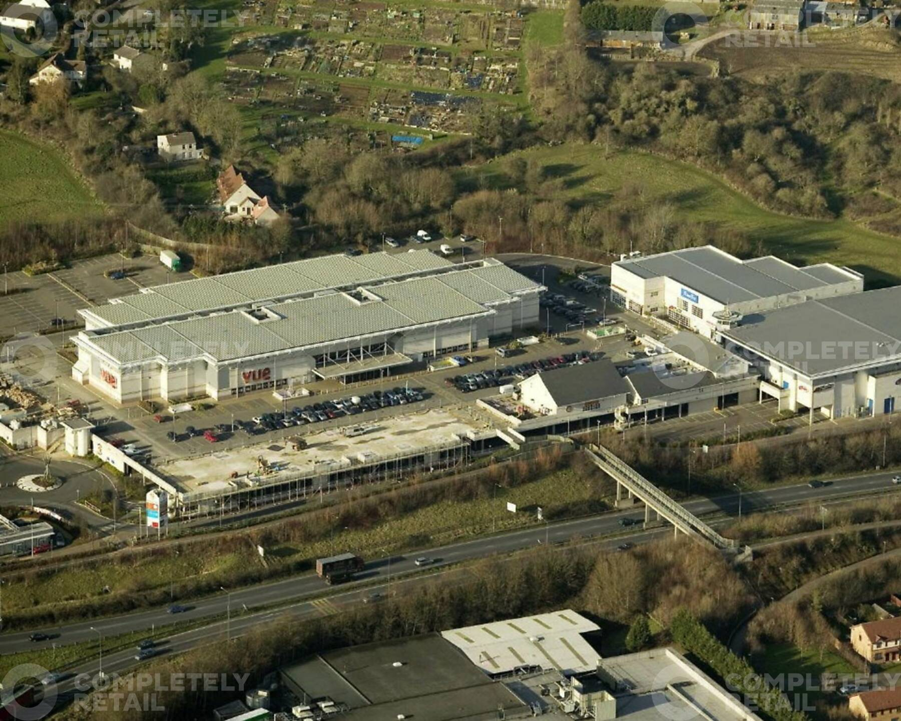 Aspects Leisure Park Bristol Completely Property