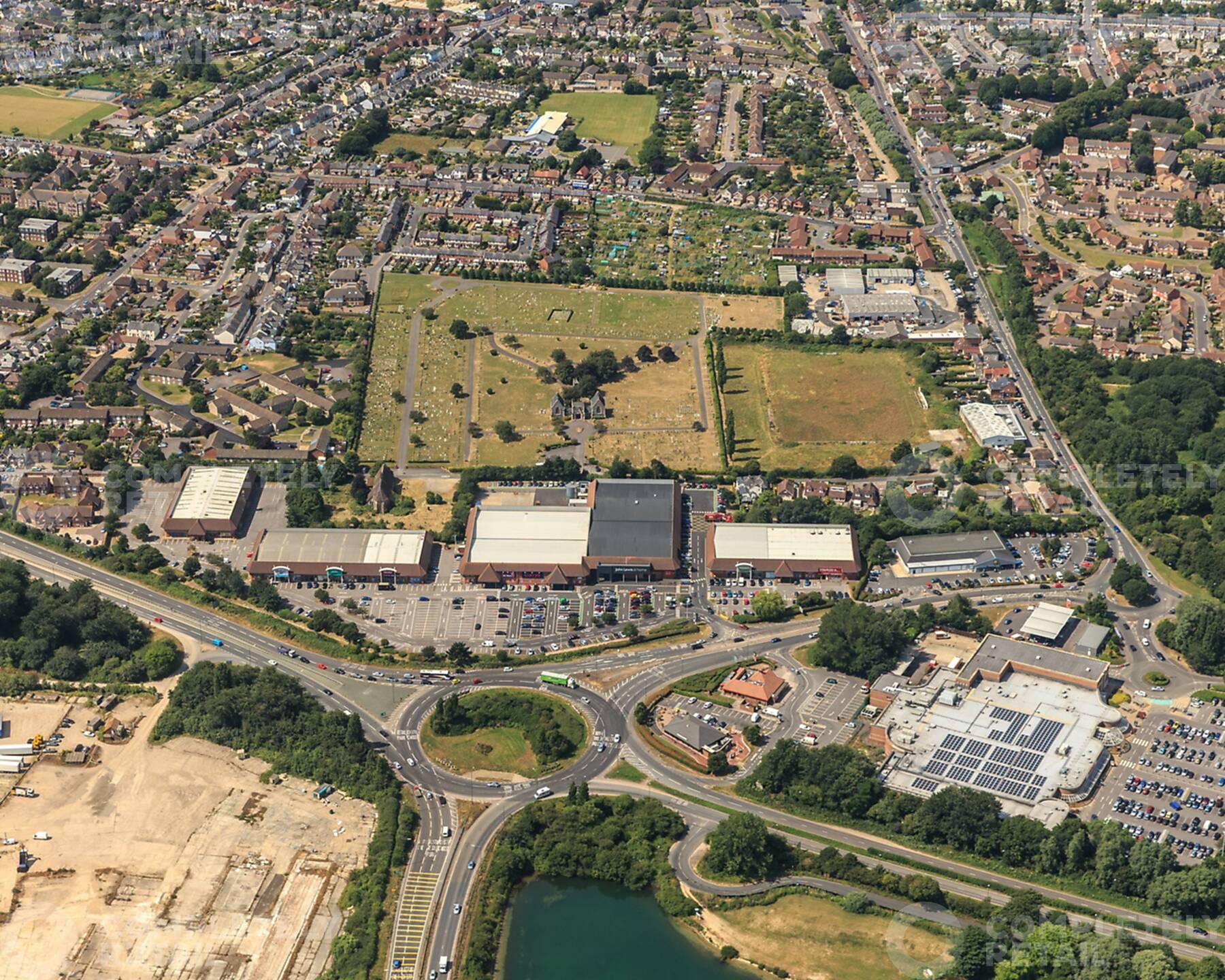 Chichester Retail Park