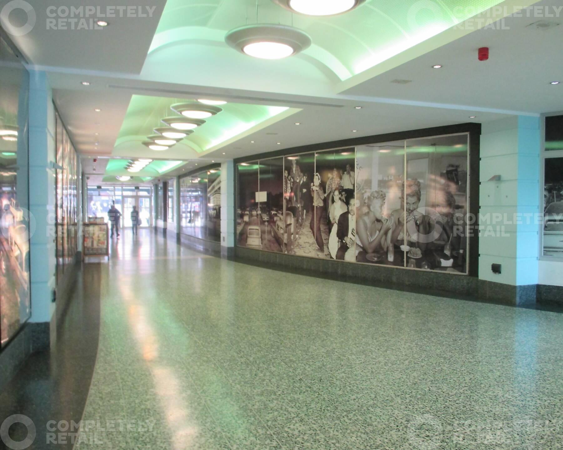 Grants Entertainment Centre