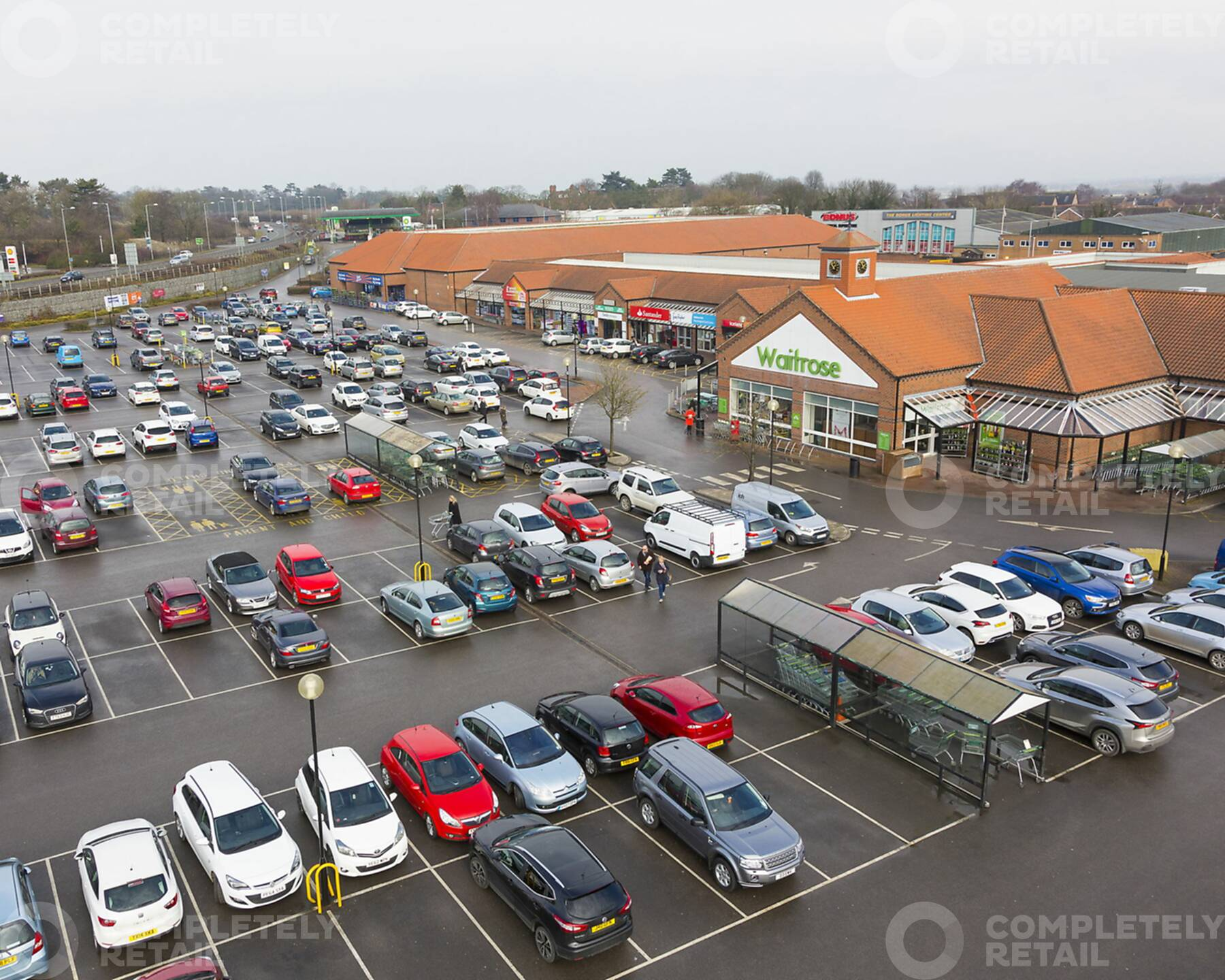 Willerby Shopping Park
