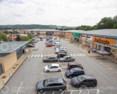 Keighley Retail Park