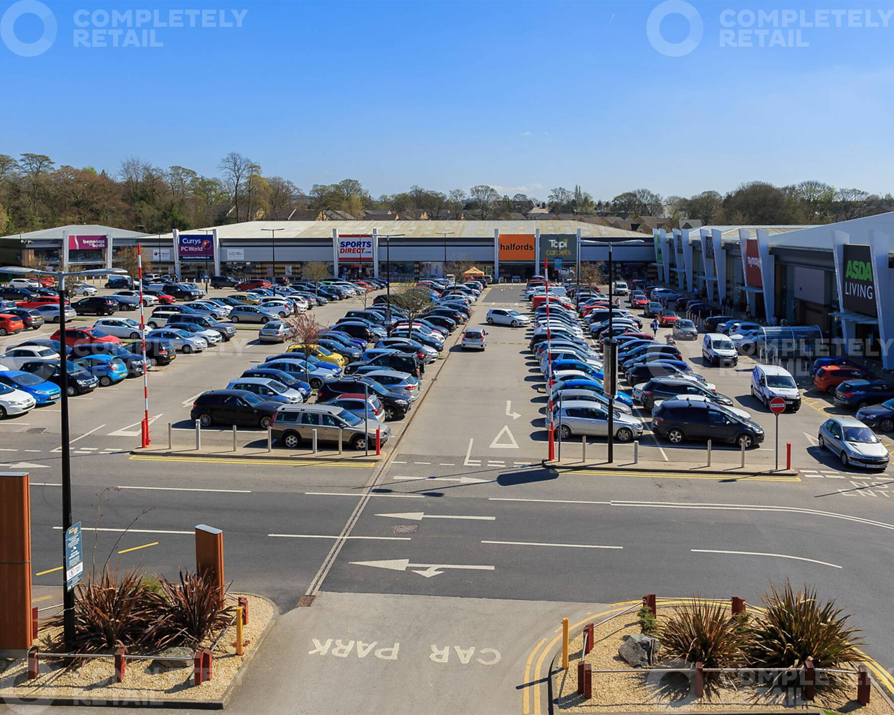 Westside Retail Park