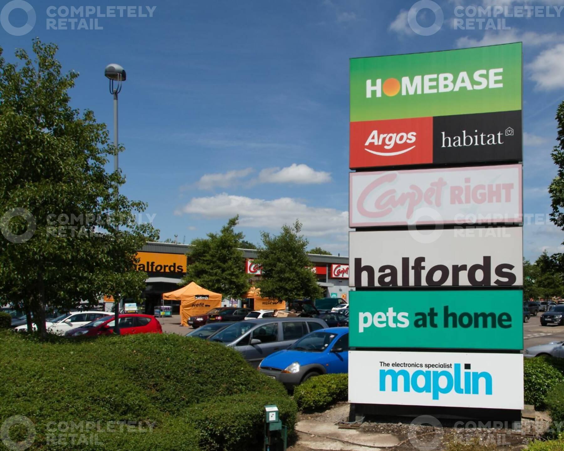Maidenhead Retail Park Maidenhead Completely Property