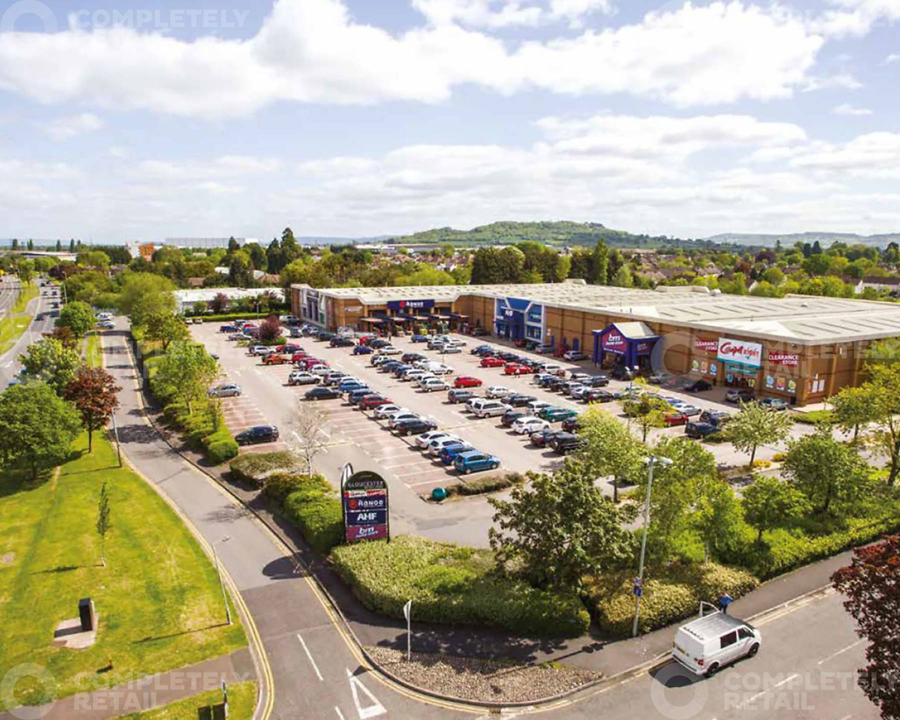 Gloucester Retail Park