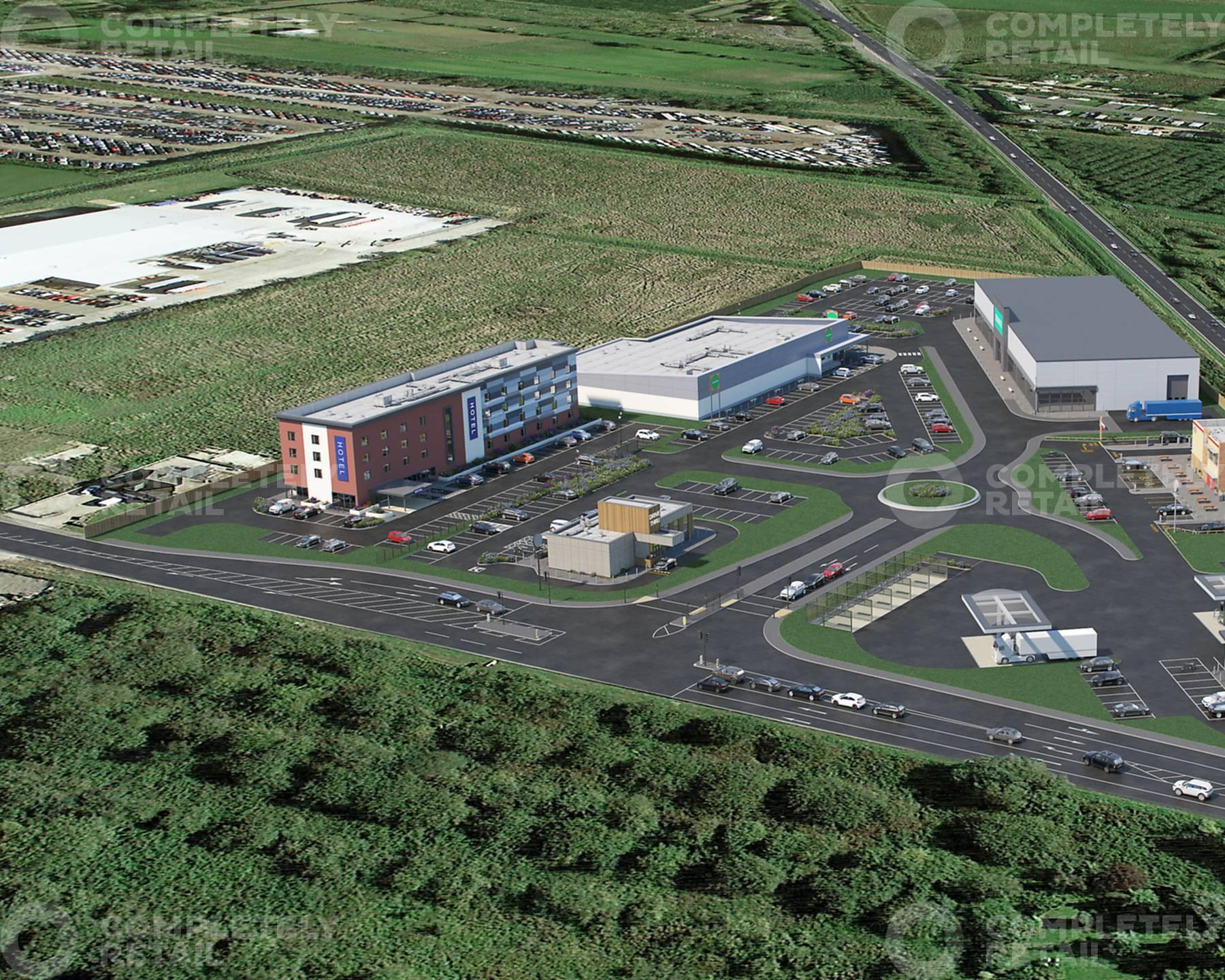 Wisbech Gateway