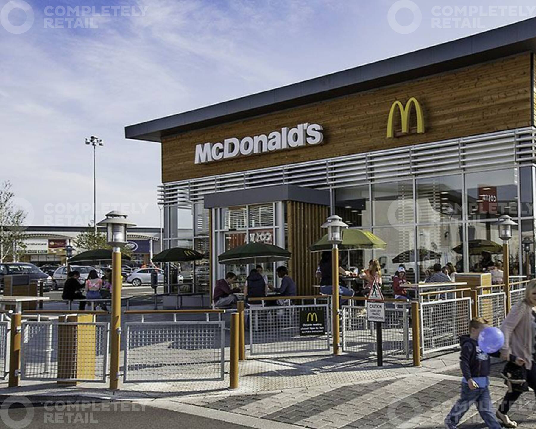Victoria Retail Park
