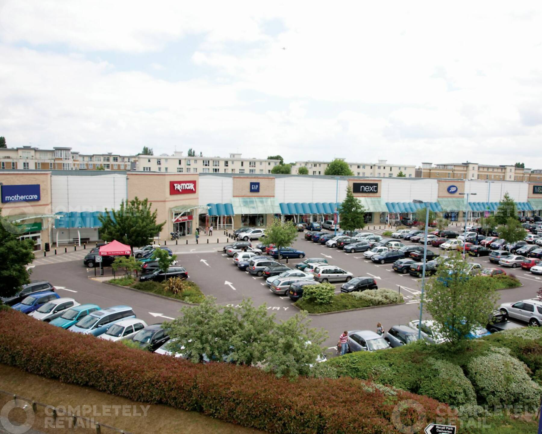 Kew Retail Park