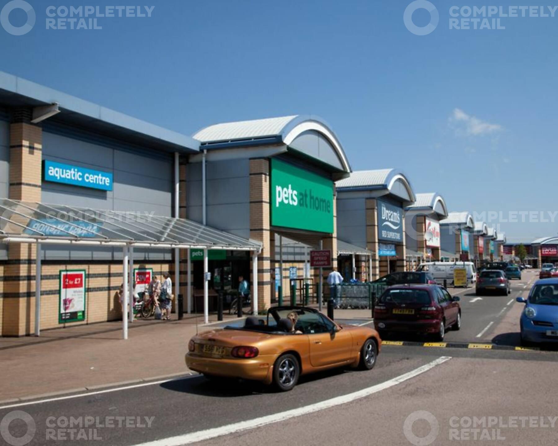 Airport Retail Park