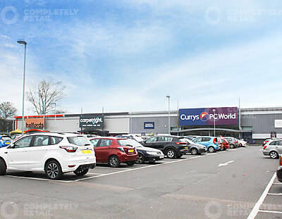 Search For Commercial Properties To Let Completely Property