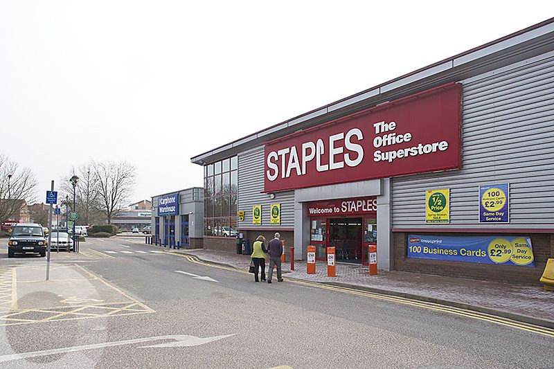staples office superstore industry In need of office supply stores industry data industry statistics are available in this collection of ibisworld us market research reports view it here today.
