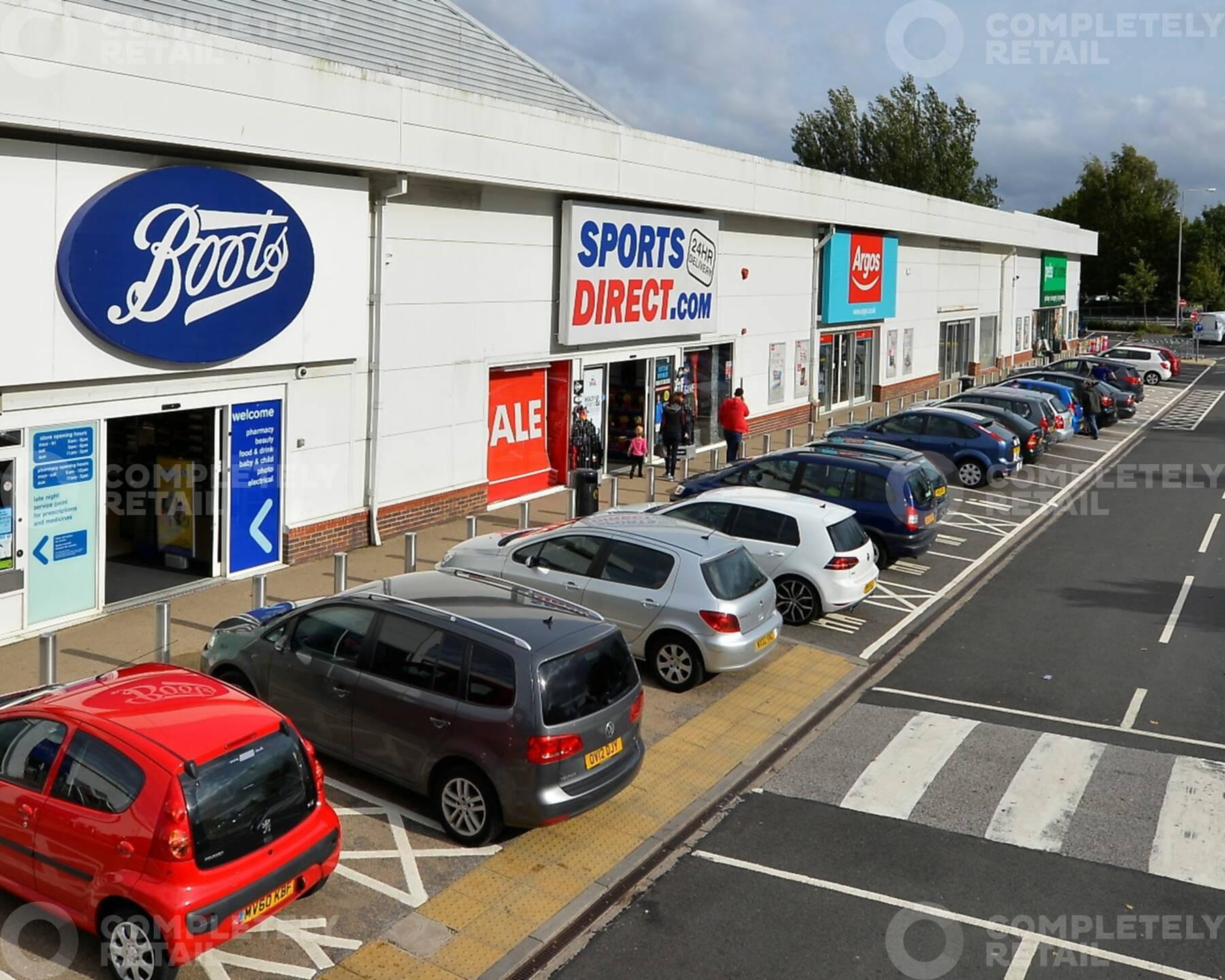 Beacon Retail Park