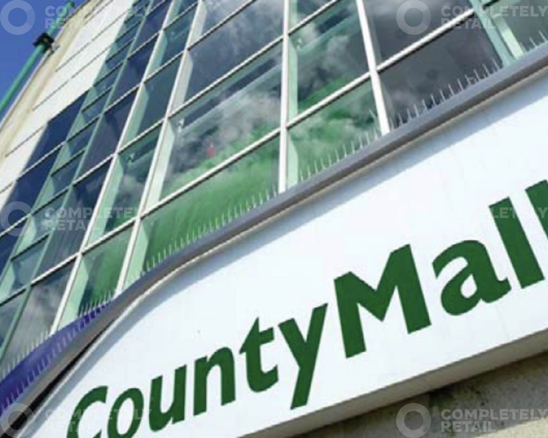 County Mall Shopping Centre