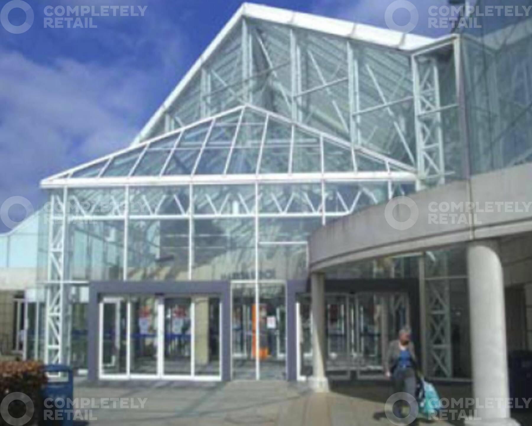 Gyle Shopping Centre