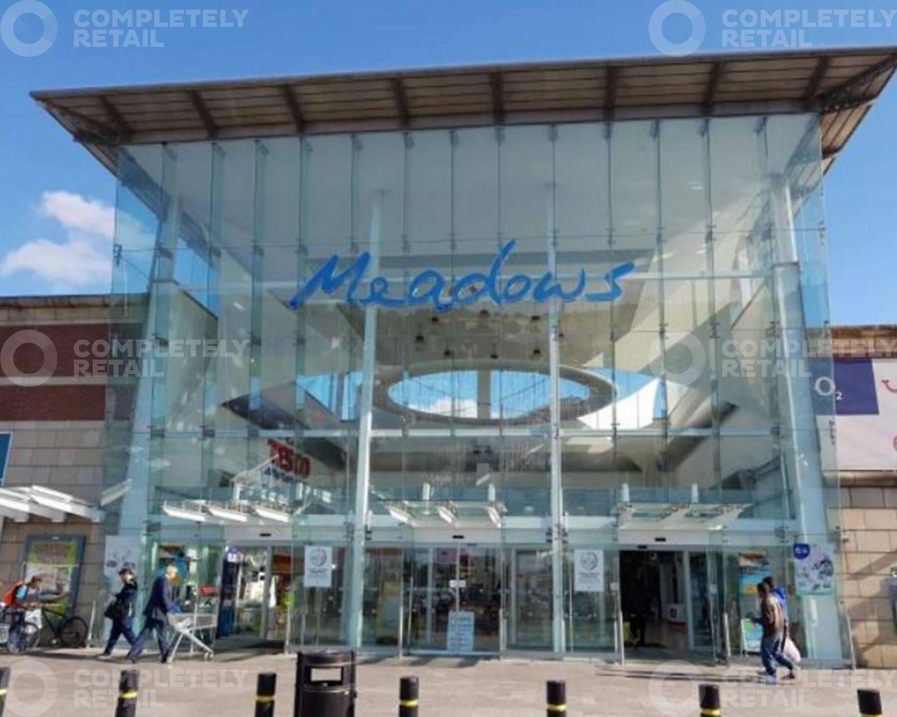 Meadows Shopping Centre