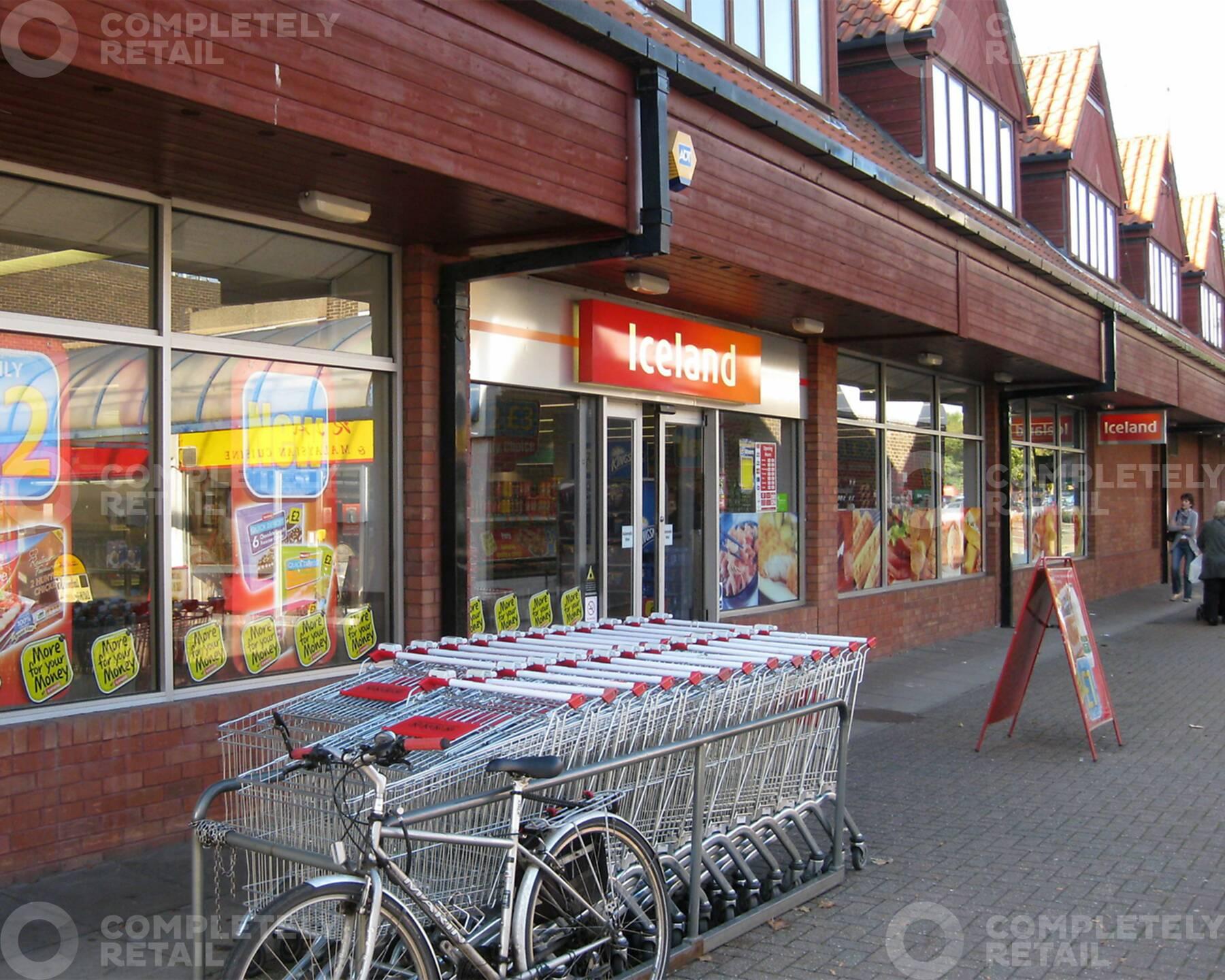 Newlands Shopping Centre