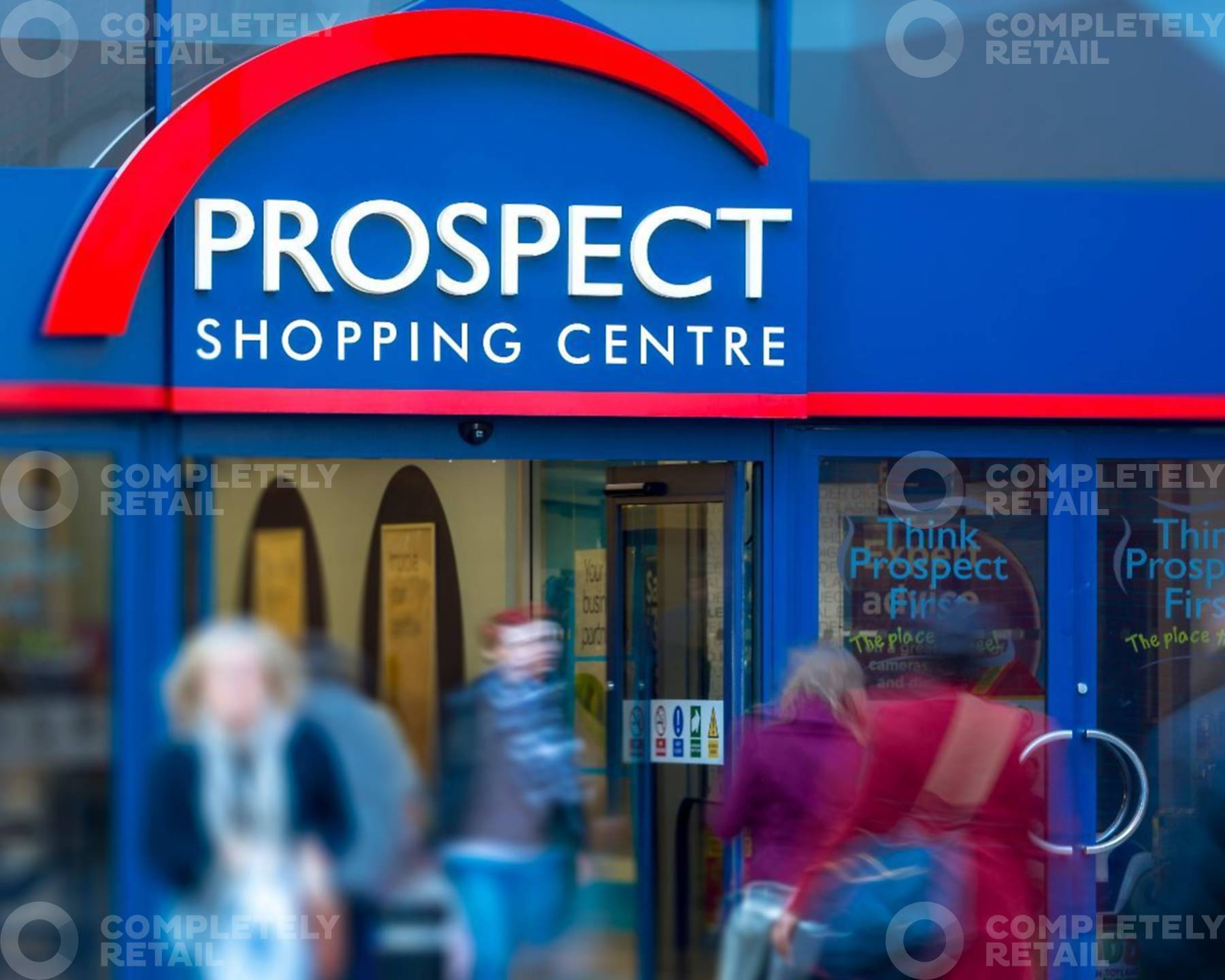 The Prospect Centre
