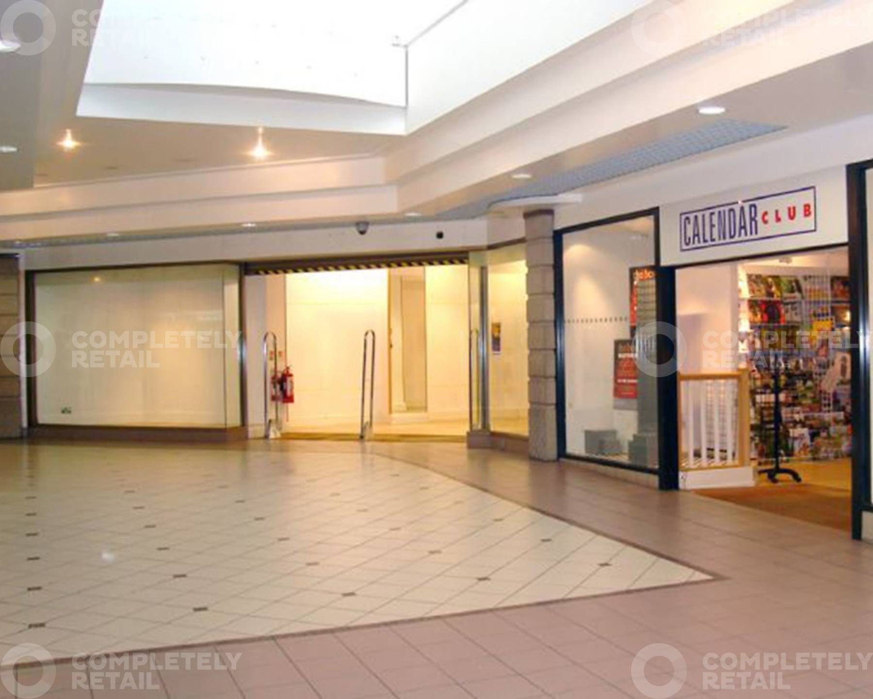 St Giles Centre