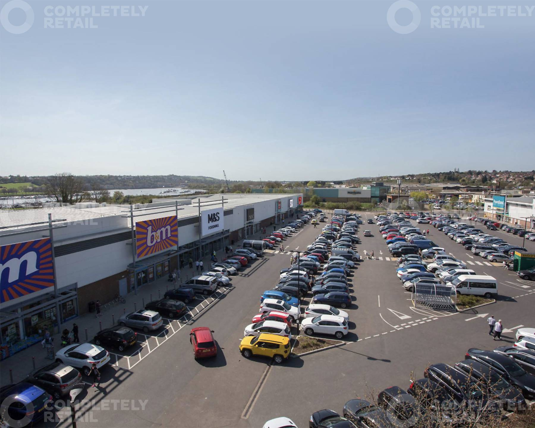 Strood Retail Park