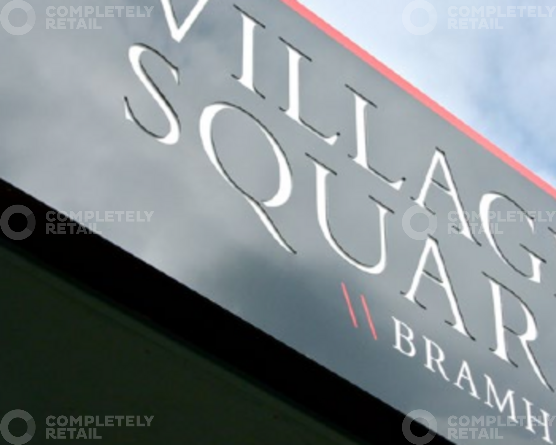 Village Square Bramhall