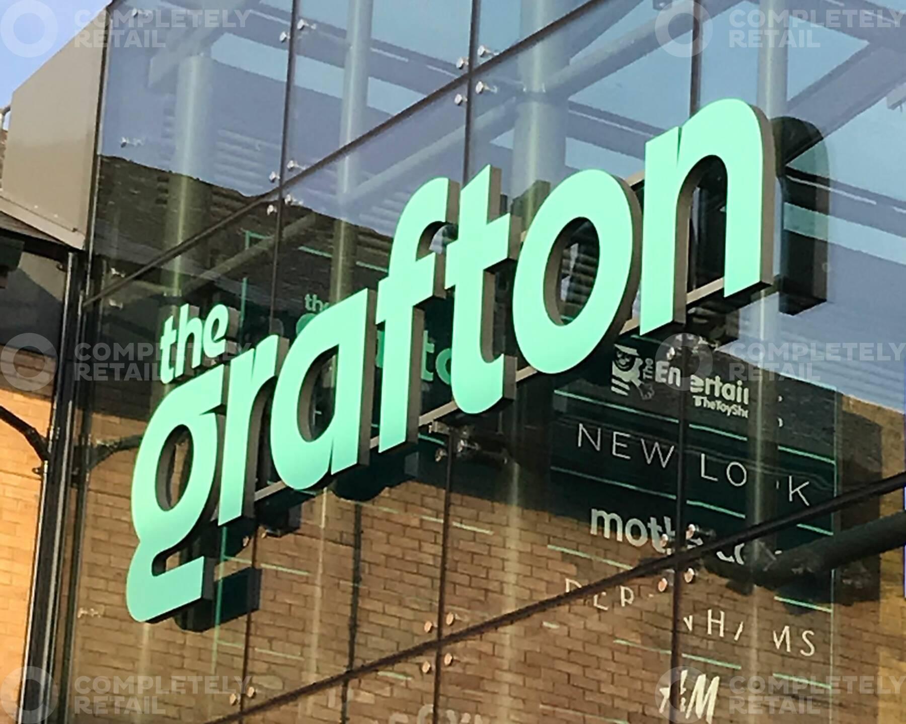 The Grafton