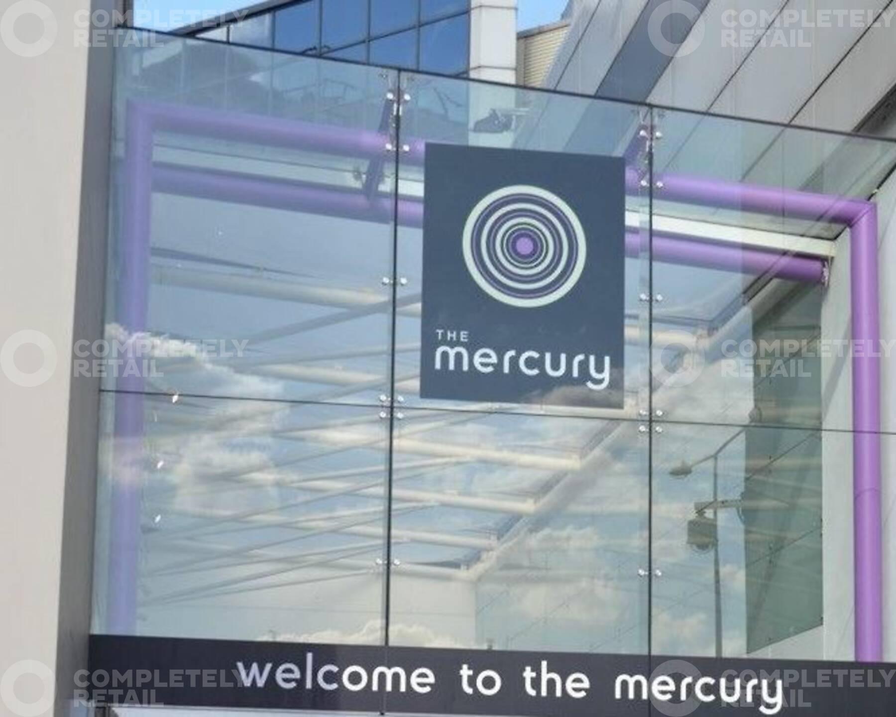 The Mercury Shopping Centre