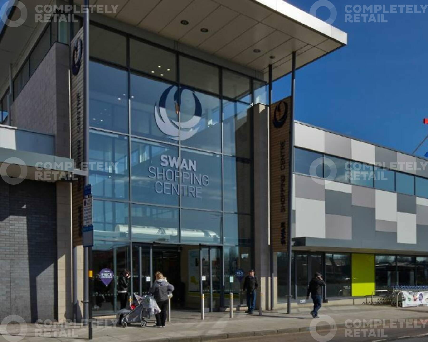 Swan Shopping Centre