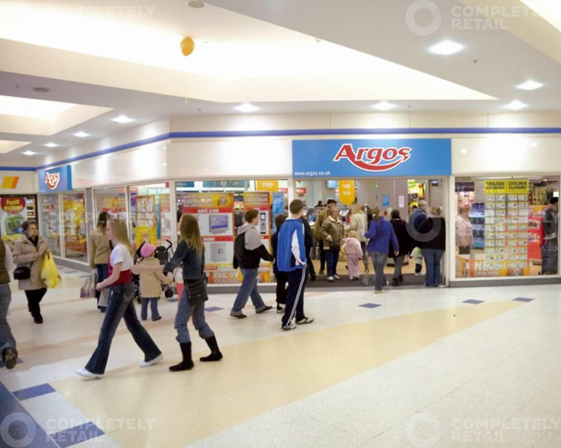 Walnuts Shopping Centre