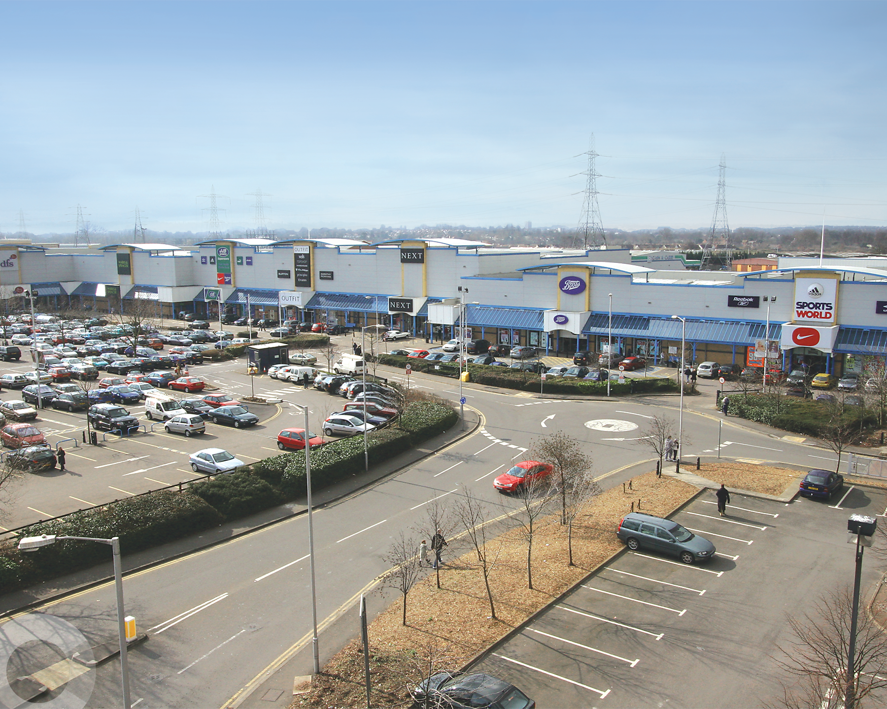 Valley Retail And Leisure Park Croydon Completely Property