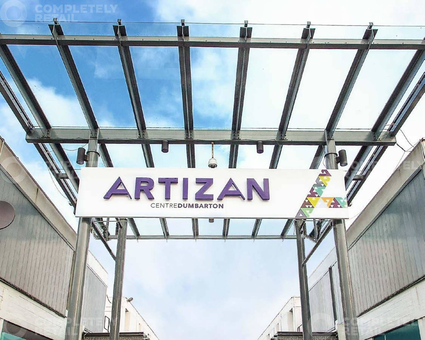 Artizan Shopping Centre