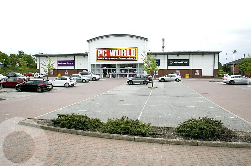 Pc World, Unit 6 Tritton Retail Park, Tritton Road in Lincoln with Opening Times, Driving directions and Products Pc World, Lincoln, Unit 6 Tritton Retail Park, Tritton Road, opening hours, Computer Shops, Mobile Phone Store.