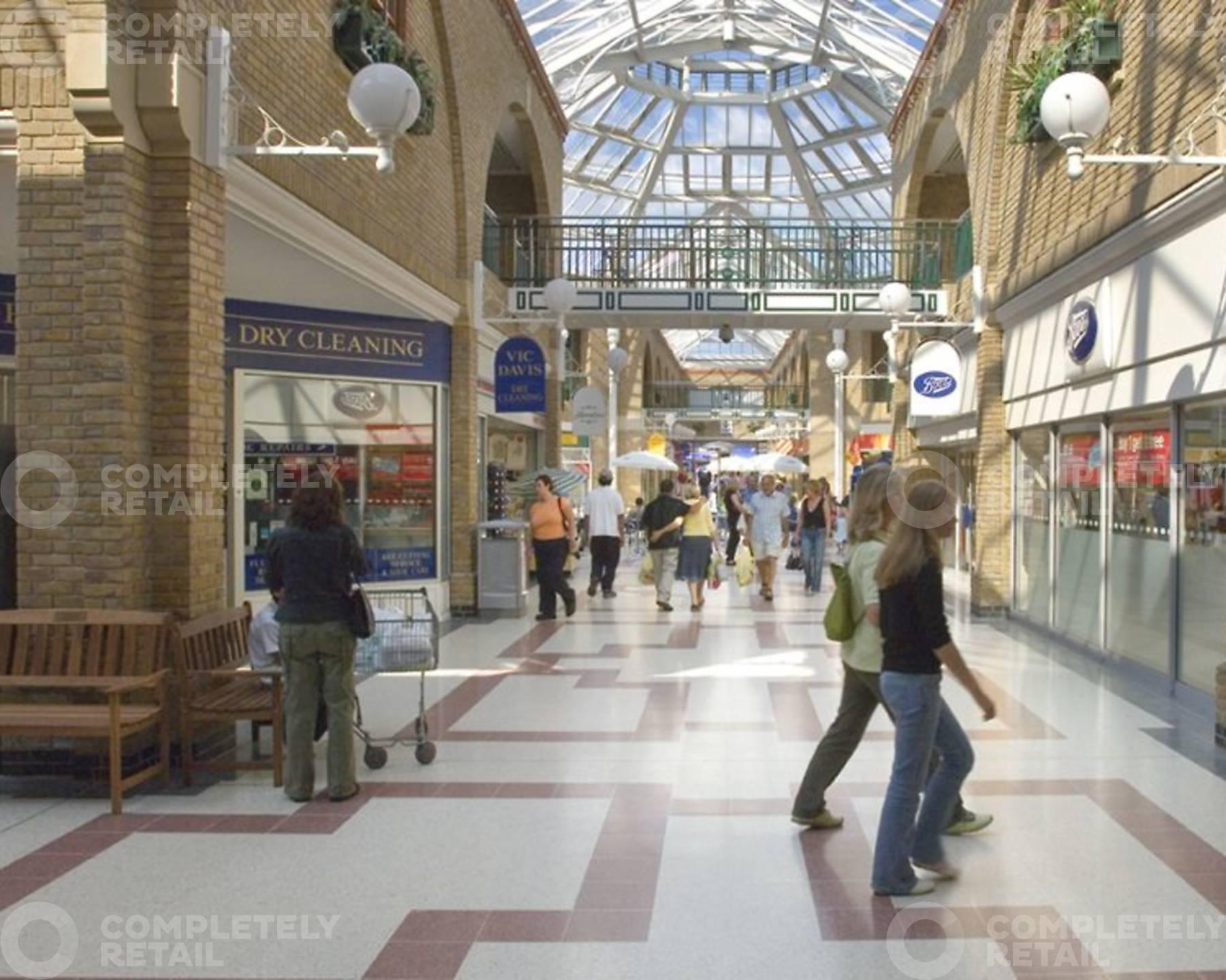 Market Place Centre