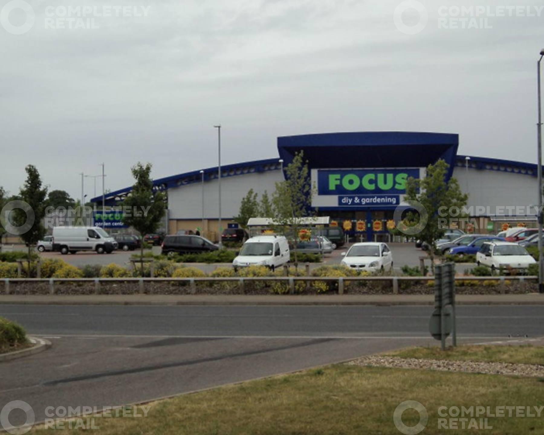 Former Focus Unit